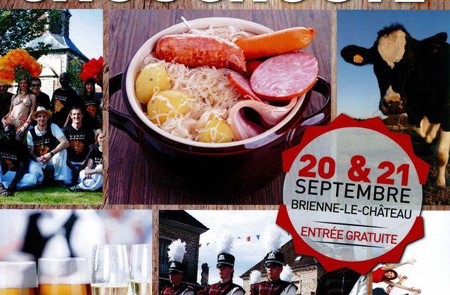 Week-end du 20 & 21 septembre 2014