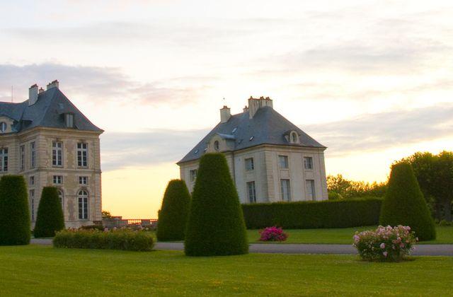 Deux rendez-vous au château de Brienne en fin de semaine