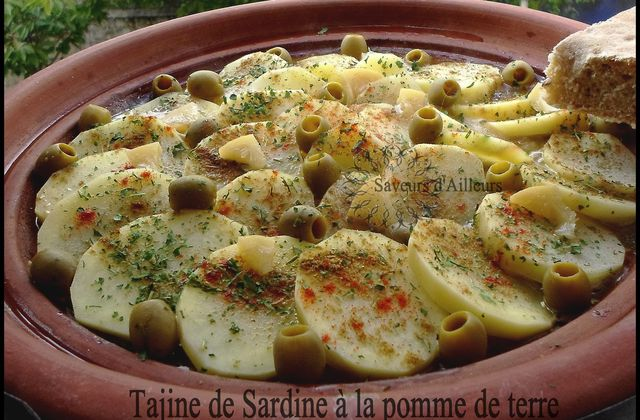 tajine de poulet aux haricots verts. Black Bedroom Furniture Sets. Home Design Ideas