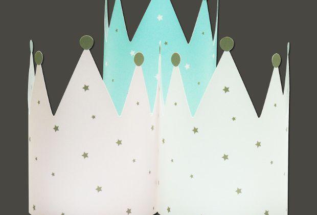 Appliques étoiles pour sa chambre de Bébé
