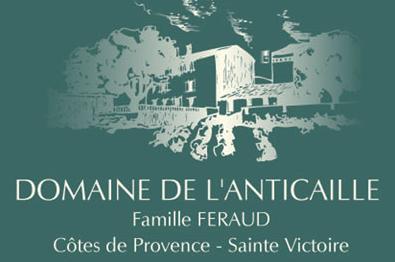 Domaine de L'Anticaille