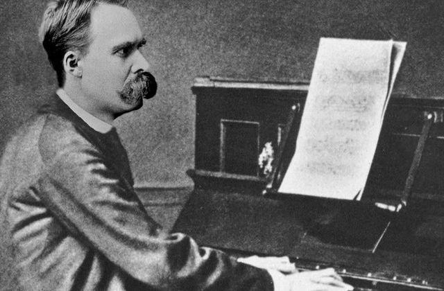 Nietzsche et la véracité
