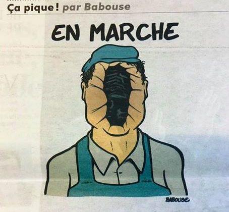 Face à Macron et ses soutiens locaux, les insoumis de Creil s'organisent pour l'avenir en commun