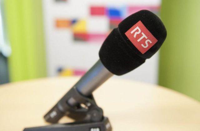 """Emission de radio """" Détour """" sur la RTS"""