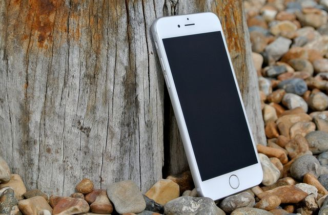 Un iphone fugueur et un simple portable suicidaire