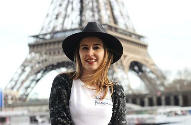 Râleuse et Française