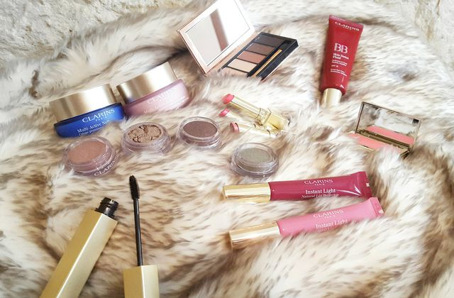 Beauty Crush: CLARINS