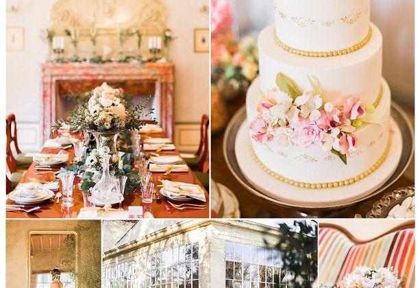couturi re de la fleur sur french wedding style. Black Bedroom Furniture Sets. Home Design Ideas