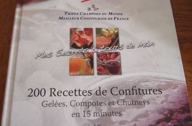 On a testé: la confiture maison