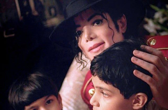 Michael Jackson : The Lost Children une chanson douce ?