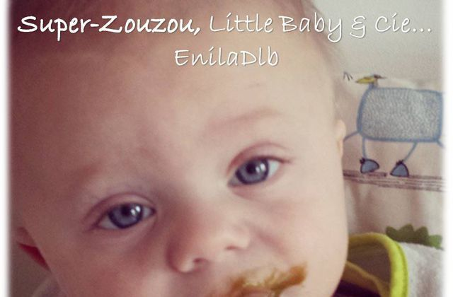 Little Baby et… la diversification alimentaire…