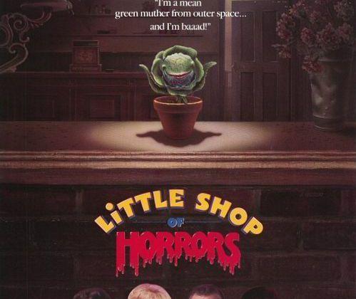 Les envies du vendredi: Little Shop Of Horrors!