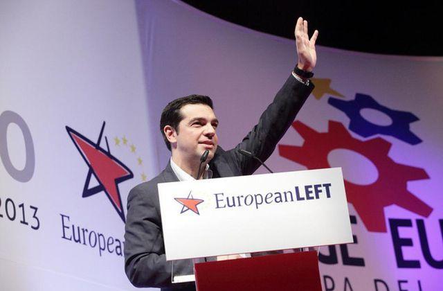 La bataille n'est pas grecque, mais européenne