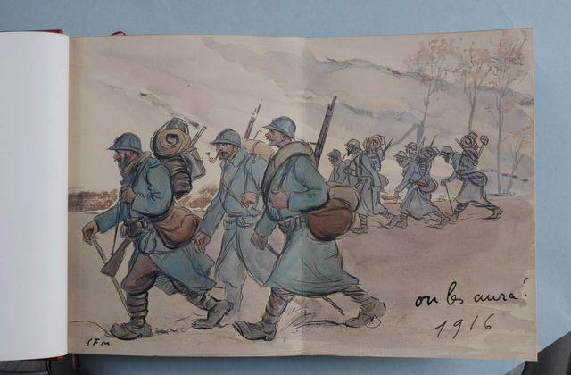 1914-1918 en Périgord, Auvergne, Berry, Limousin de A à Z