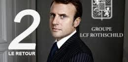 """L'imposture """"Emmanuel Macron"""" démasquée !"""