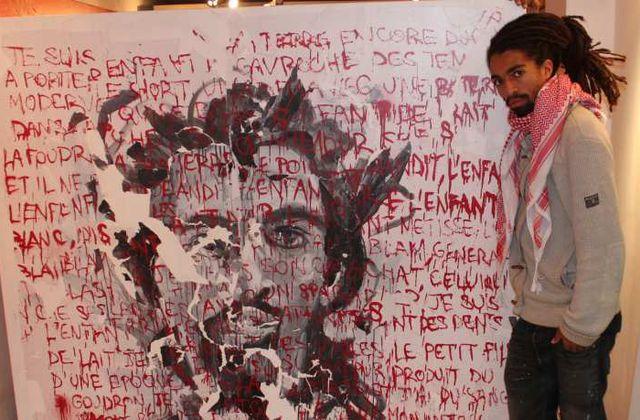 Regards croisés sur le street art : Kouka et Critères Éditions