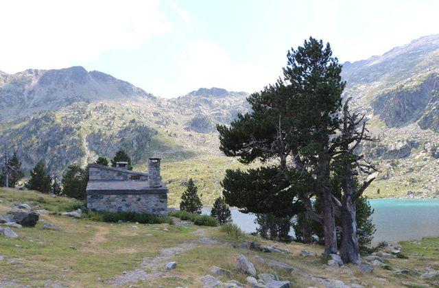 [carnet de rando] Les Pyrénées, au pays du Desman. 1ère Partie.