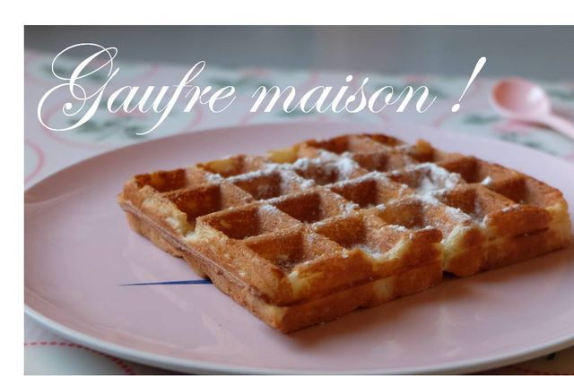 Croque, gaufre & plus ! {concours Snack Collection Tefal}