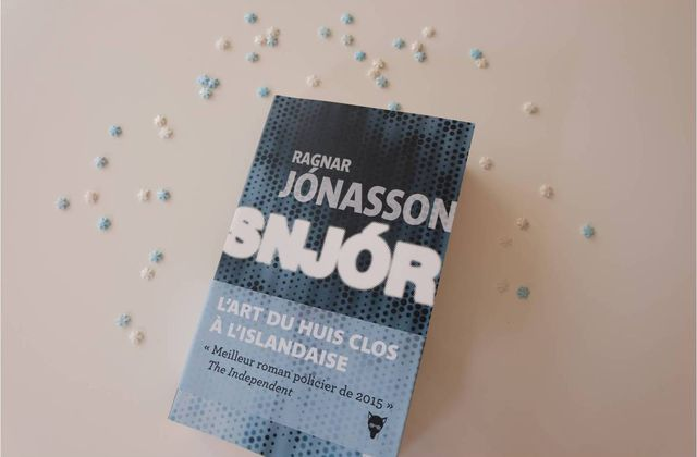 Snjor, l'art du huis-clos à l'islandaise