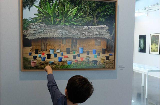 Visites culturelles pour enfants - Art Kids Lyon