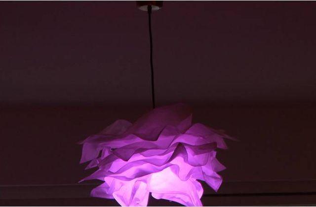 Ampoule connectée Keria 💡 idée lumineuse !