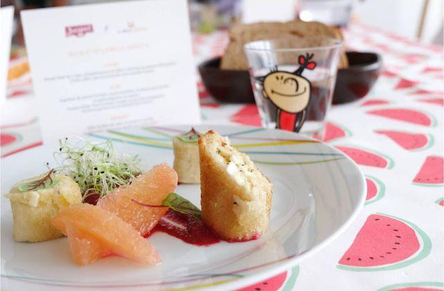Un Chef à la maison 🍽 Jacquet x La Belle Assiette