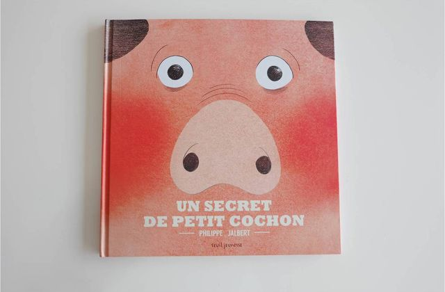 Difficile de garder un secret !