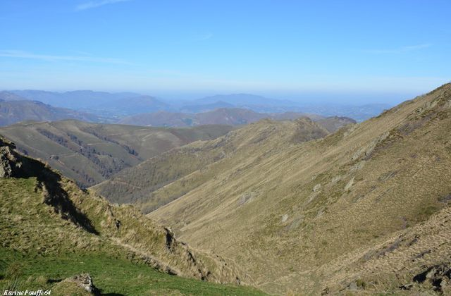 Pic d'Irau - Pays Basque