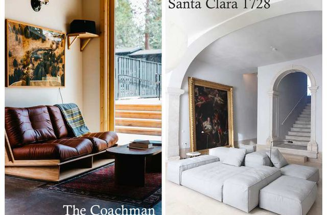 Santa Clara 1728 ou The Coachman