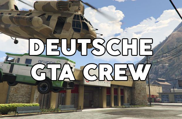 Deutsche GTA Crew - Rockford Club