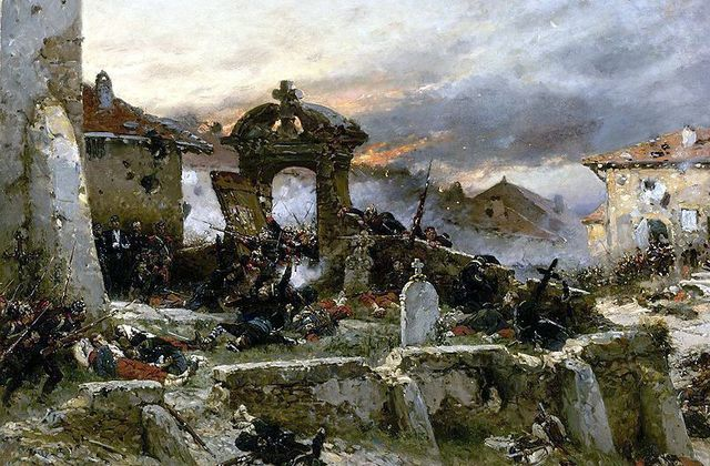 France 1870 - Alphonse de Neuville