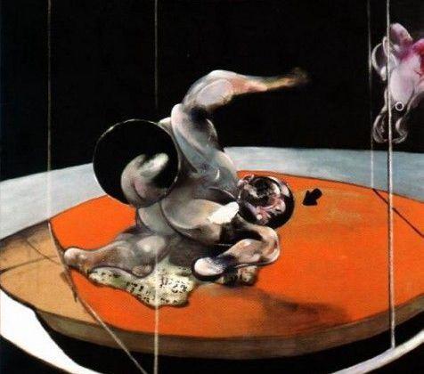 Francis Bacon - Gilles Deleuze - Les trois éléments