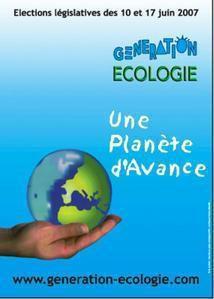 GE, une planète d'avance