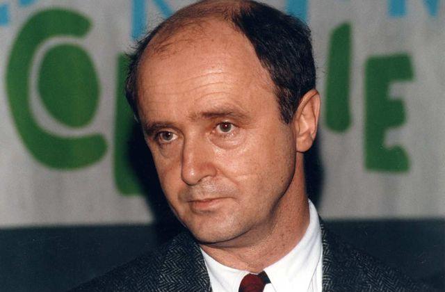 Brice LALONDE, président de GE de 1991 à 2002