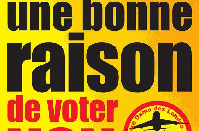 Référendum du dimanche 26 juin