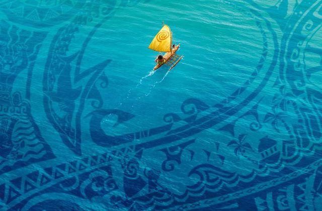 Vaiana - La légende du bout du Monde, une pure merveille
