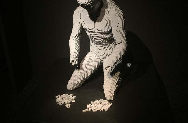 Chronique#18 - The Art of the Brick
