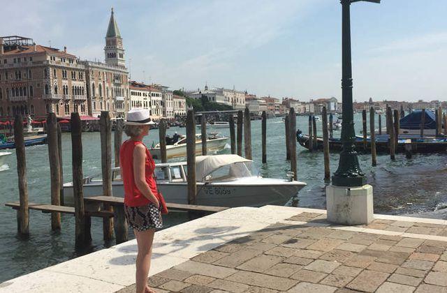 Chronique#6 - Voir Venise ... et vouloir y retourner Jour 1