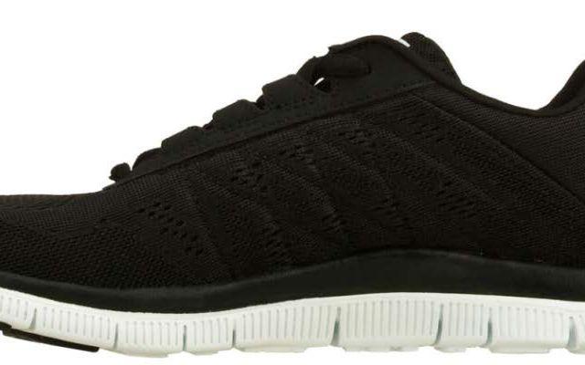 La Clinique OPS teste différentes paires de chaussures pour vous ! Aujourd'hui, découvrez les Skechers Flex Appeal Sweet Spot