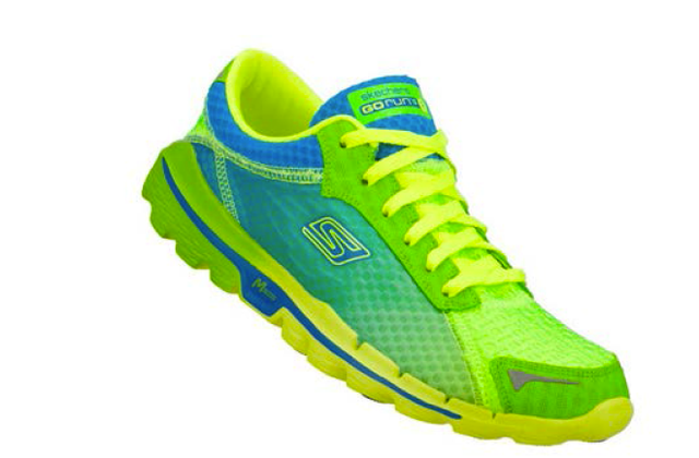 La Clinique OPS teste différentes paires de chaussures pour vous ! Aujourd'hui, découvrez les Skechers Go Run 2