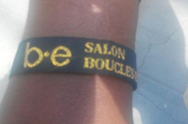 Feedback sur le Salon BOUCLES D'EBENE 2015