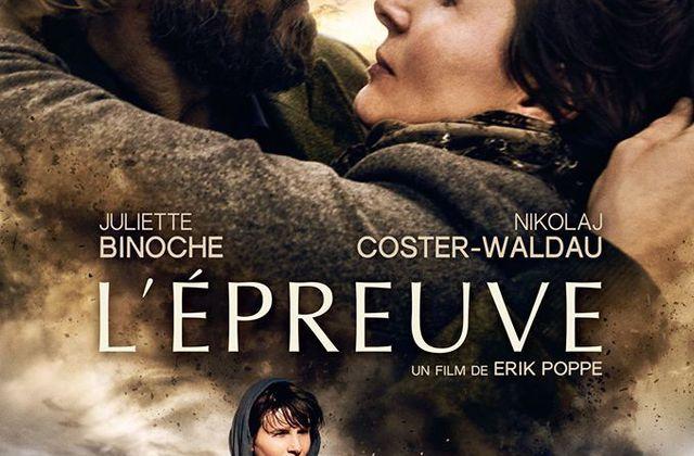 L'EPREUVE – N.COSTER – J. BINOCHE