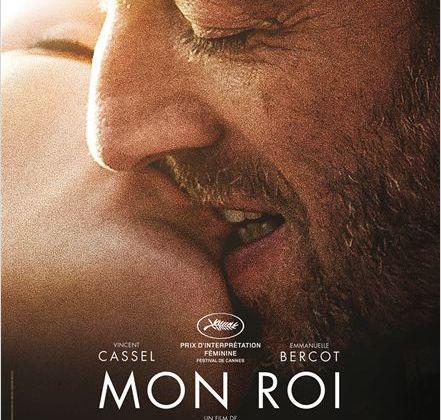 MON ROI – MAIWENN – VINCENT CASSEL