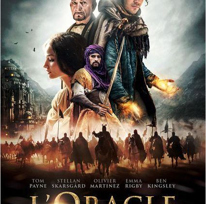 L'ORACLE – BEN KINGSLEY