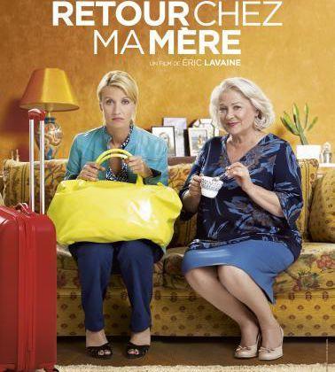 RETOUR CHEZ MA MERE – ALEXANDRA LAMY