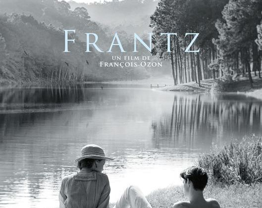 FRANTZ – Pierre Niney – Paula Beer