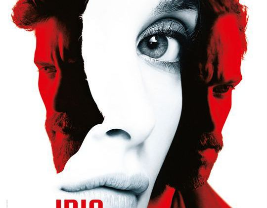 IRIS – Charlotte Le Bon