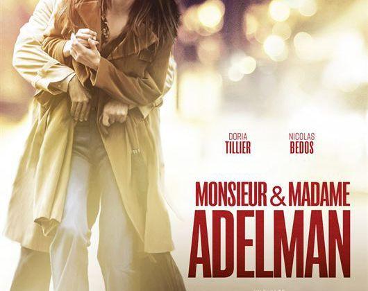 Monsieur et Madame ADELMAN – NICOLAS BEDOS