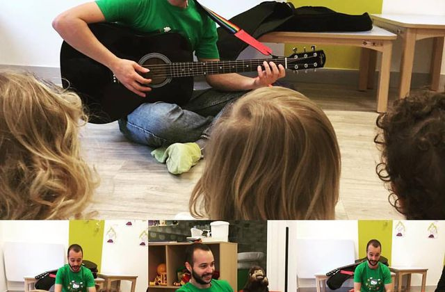 JEU CONCOURS SPEAKID à gagner un atelier découverte  pour 2 enfants