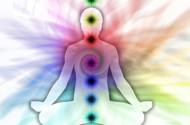 Le Reiki et la protection